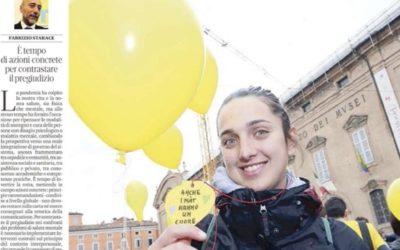 Speciale MAT Settimana salute mentale – Gazzetta di Modena
