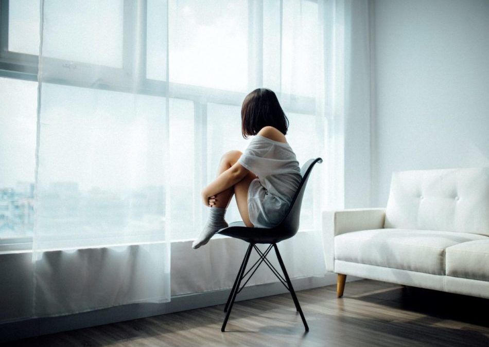 Salute mentale: «Io, bipolare, pensavo di non meritare un lavoro che mi piacesse». -Vanity Fair-