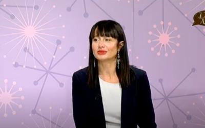 Detto Tra Noi – TRC – Intervista a Serena Lenzotti,  Mat 2021